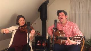 The Poor Cousins – I Just Called to Say I Love You cover