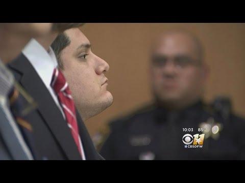 Enrique Arochi Guilty Of Kidnapping Christina Morris