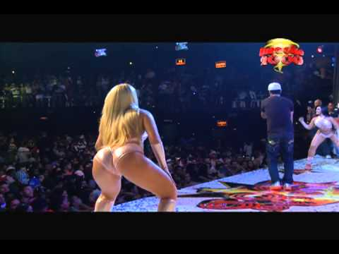 Sexy dance - blonde girl from YouTube · Duration:  1 minutes 36 seconds