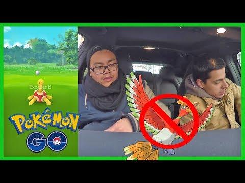 Noch KEIN Ho-Oh gefangen aber dafür 100% Pottrott & Pokemon Go Travel Event Update! Pokemon Go!