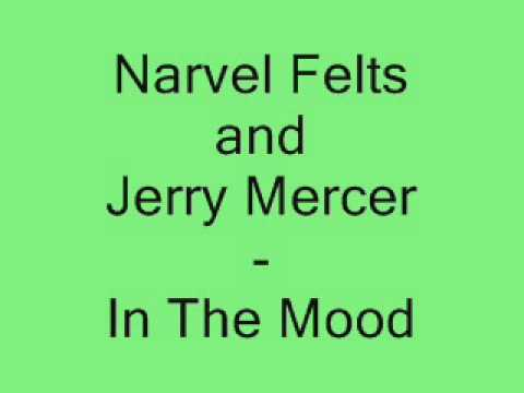 Jerry Mercer - In The Mood.wmv