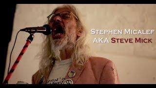 Steve Mick Poems