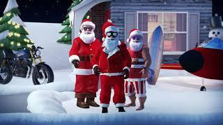 Breitling Santa Squad - Christ…