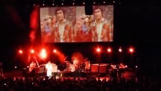 Morrissey - Neal Cassady drops dead  Live@Vienna Wien 24.10.2014