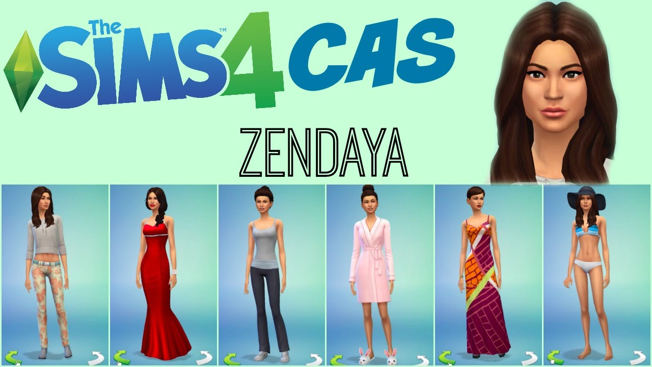 how to get more columns in cas sims 4