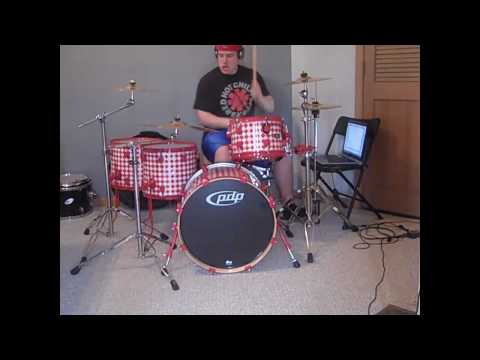 Lil Troy - Wanna Be a Baller (Drum Cover)