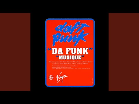 Da Funk (Radio Edit)