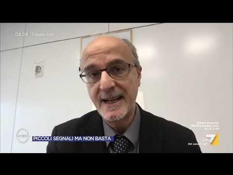 Coronavirus, la rassicurazione del virologo Lopalco: