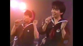 (再) 85年 1st single 86年 1st album 卒業記念.