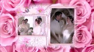 С Годовщиной Свадьбы!  10 лет вместе!