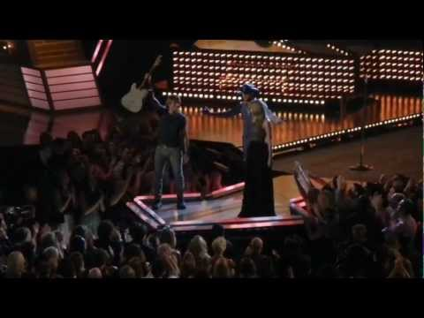 Highway Don't Care - Tim McGraw, Taylor Swift, & Keith Urban - ACM Awards performance