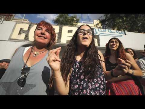 Rozalén - Avance de Girasoles