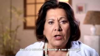 Eliana Calmon 400 (Senadora da Bahia - Eleições 2014) - Programa 01