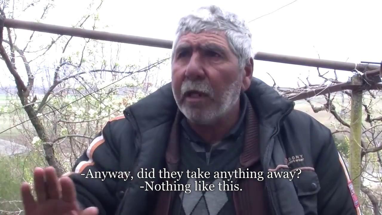The War in August 2008: THE GEORGIAN PEOPLE IS SPEAKING ...