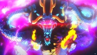Top 10 Epic One Piece Entrances