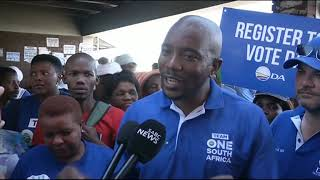 DA will deal with possible legal action by families of Life Esidimeni victims
