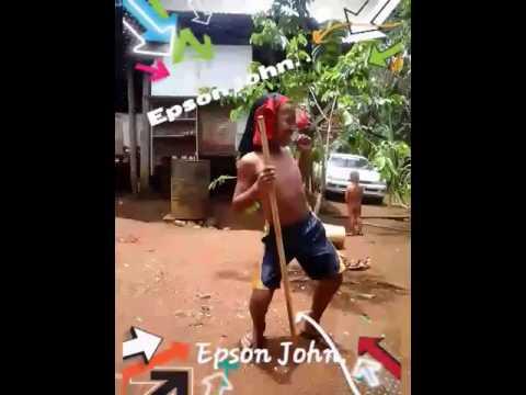 Micronesian style from pni palikir pohras