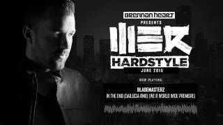 Brennan Heart presents WE R Hardstyle June 2015