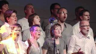 Download You raise me up - Gospelkoor Tehilla uit Emmeloord MP3 song and Music Video