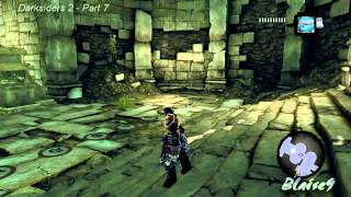 Darksiders 2 - Part 7 - The Lost Temple