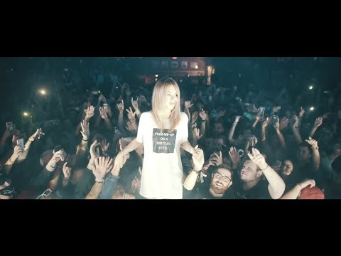 Alison Wonderland - Run (Chesko Remix) (Music Video)