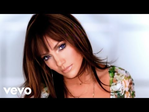 Jennifer Lopez  ft. Ja Rule, Cadillac Tah - Ain't It Funny (Official Video)