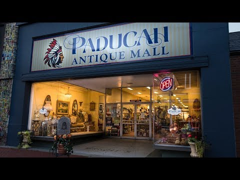 Paducah Antique Mall Broadway