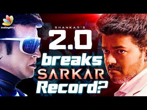 2.0 Can Effortlessly Break Sarkar's Record : Tirupur Subramaniyam Interview   Pre- Release Business