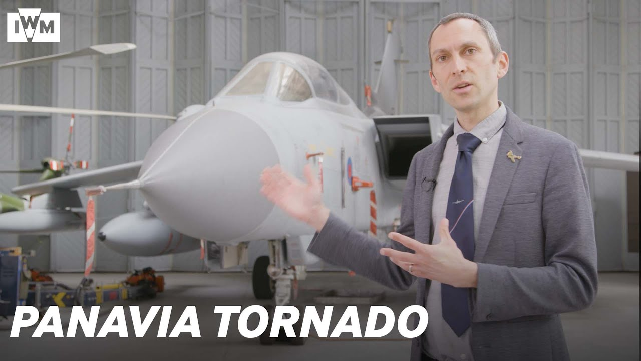 The Panavia Tornado MRCA   The backbone of the RAF for nearly 40 years