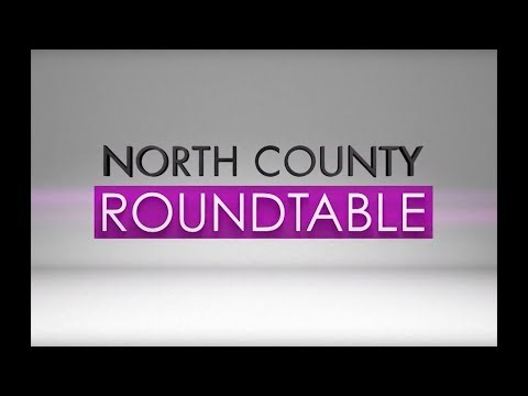 North County Roundtable January 19, 2018