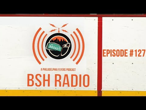 Best of BSH Radio #127: There was hockey this week!