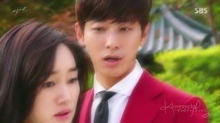 Video Ji-sook & Min-woo ღ I trust her {Mask / MV} download MP3, 3GP, MP4, WEBM, AVI, FLV April 2018