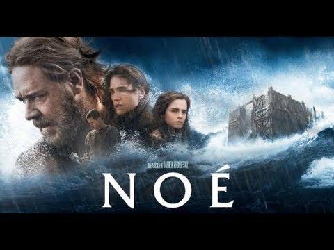 Noé - Trailer ESP