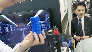 【最新】低価格高精度3Dプリンター Infinity 3D