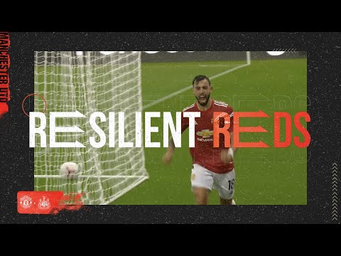 Resilient Reds | Newcastle 1 - 4 Manchester United | Episode 1