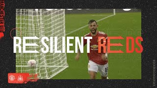 Resilient Reds Newcastle 1 4 Manchester United Episode 1 MP3