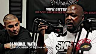 MICHAEL WATTS SETS THE RECORDS STRAIGHT ABOUT SCREW