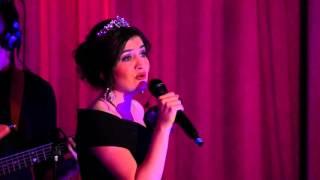 Саида Агрба - Listen