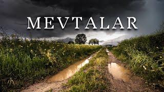 MEVTALAR - Yağmurlu Bir Gecede Kapım Çalındı - Korku Hikayeleri - Cin Hikayeleri