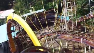 Essel World Mumbai Zig Zag Adventure Ride