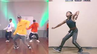 "[SYNCHRONIZE] Dopebwoy ""AFSTAND"" Choreography by Duc Anh Tran"