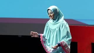 My Rida | Jamila Khambati | TEDxYouth@Conejo