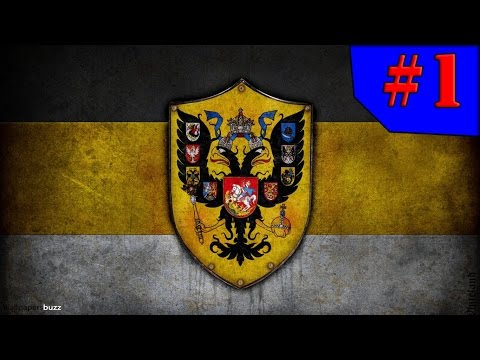 Europa Universalis 4 - MOTHER RUSSIA!!! #1 (Gameplay / PC / PTBR)
