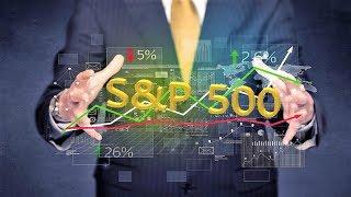S&P 500 indeksas. Forex Prekyba, remiantis Masterforex-V.lt TA  - ( EurUsd, GbpUsd, AudUsd, UsdCad)
