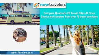 Now Travelers   Book Cheap Hotels, Flights, Rental Cars & More