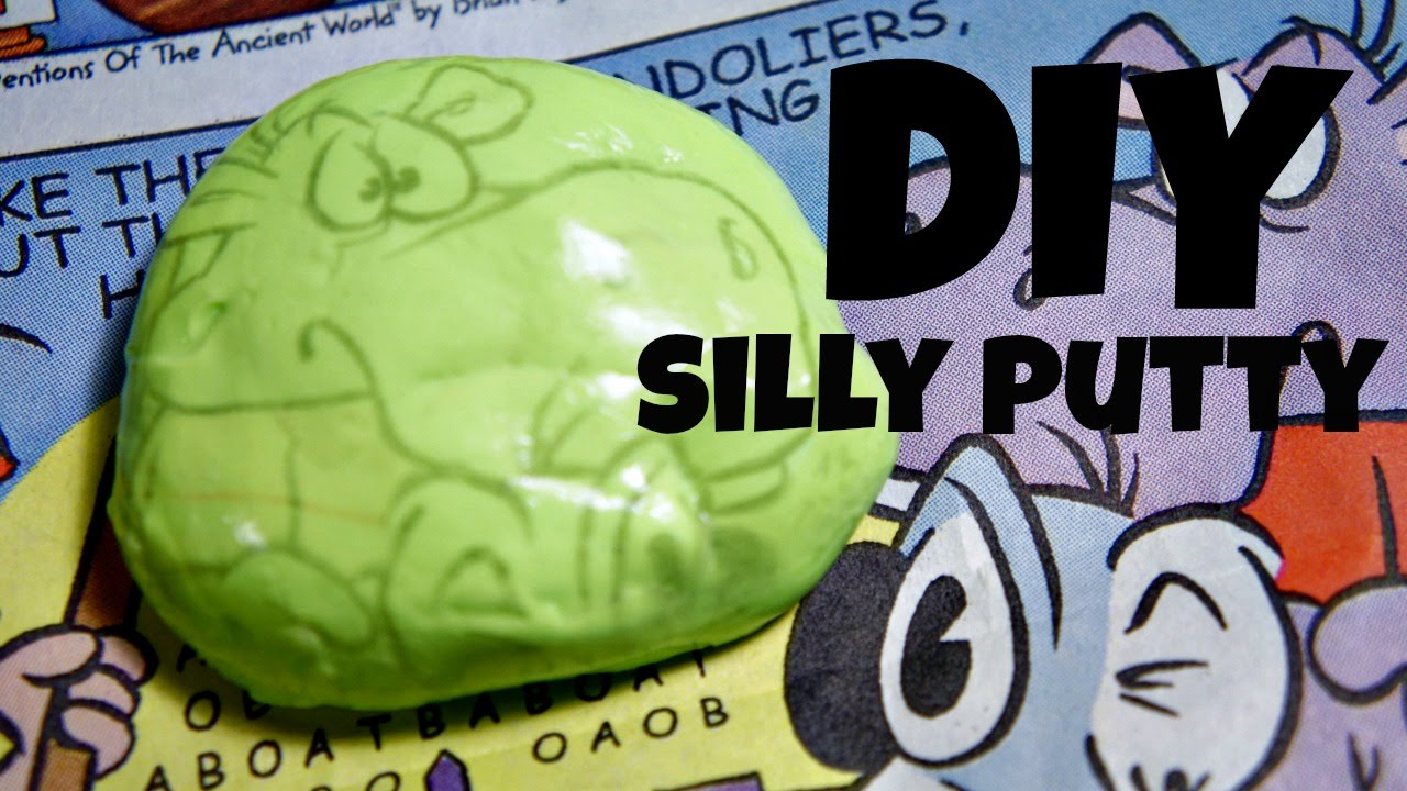 silly puddy перевод песни