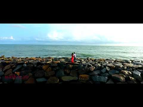 Kerala gods own country drone (helicam) shots