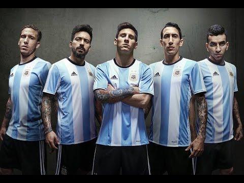 阿根廷国家足球队
