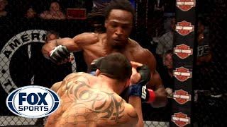 The Ultimate Fighter: American Top Team Vs. Blackzilians - Owners
