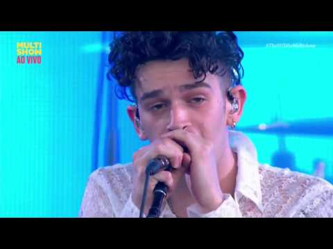 The 1975-Somebody Else-Lollapalooza 2017